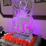 Catering-Ice Sculpture