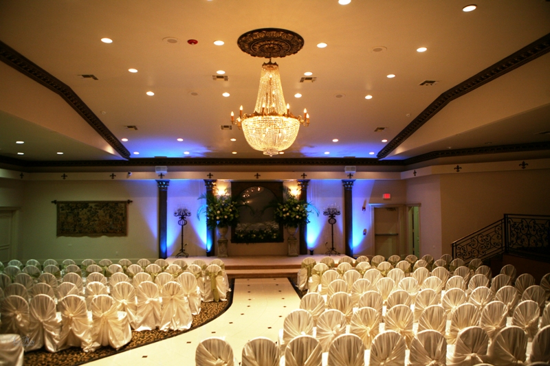 Wedding Chapel Conference Center Mediterranean Villa