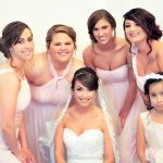 bridal party-suite