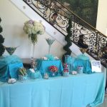 Candy Bar Quinceanera