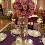 Lavender Rose Ball
