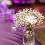 Gypso centerpiece