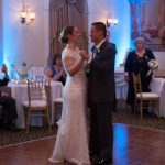 East Ballroom-First Dance
