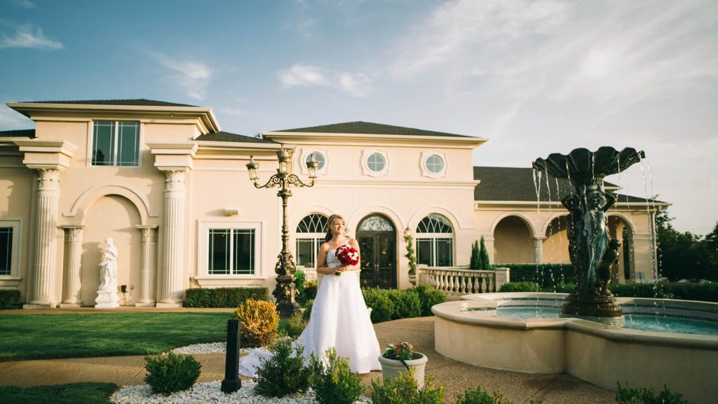 Wedding Venue DFW